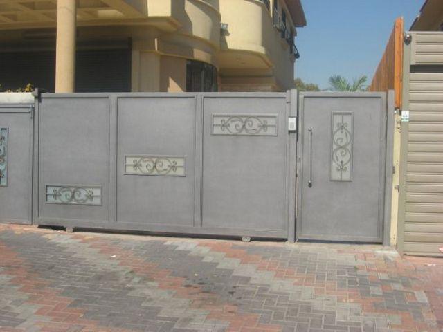 מצטיין שערים חשמליים ומחסומי חניה, תיקון שערים, מנועים וציוד – מספר 1 YT-78