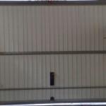 שער כניסה למוסך
